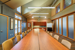 Blakely Hall Conf Room