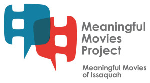 Meaningful Movies Issaquah logo