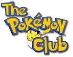 Pokemon Club 2015