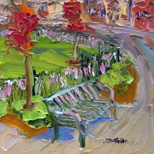 Highlands Arlon Rosenoff 2012