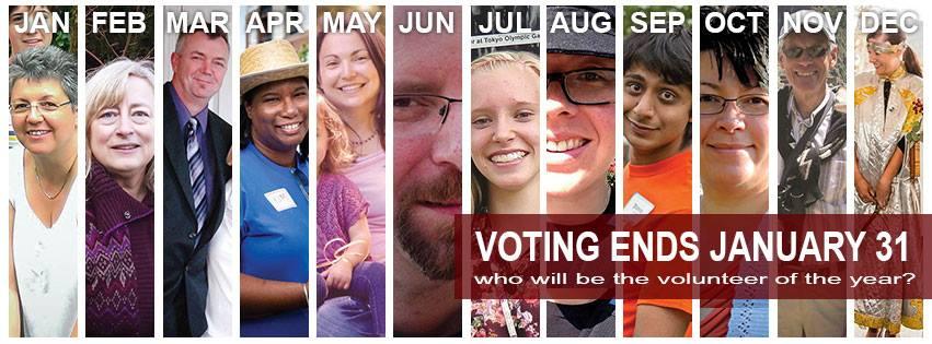 VoY Election 2014