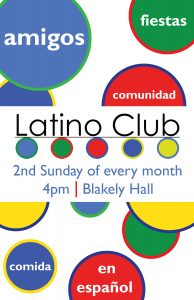 Latino Club Issaquah Highlands