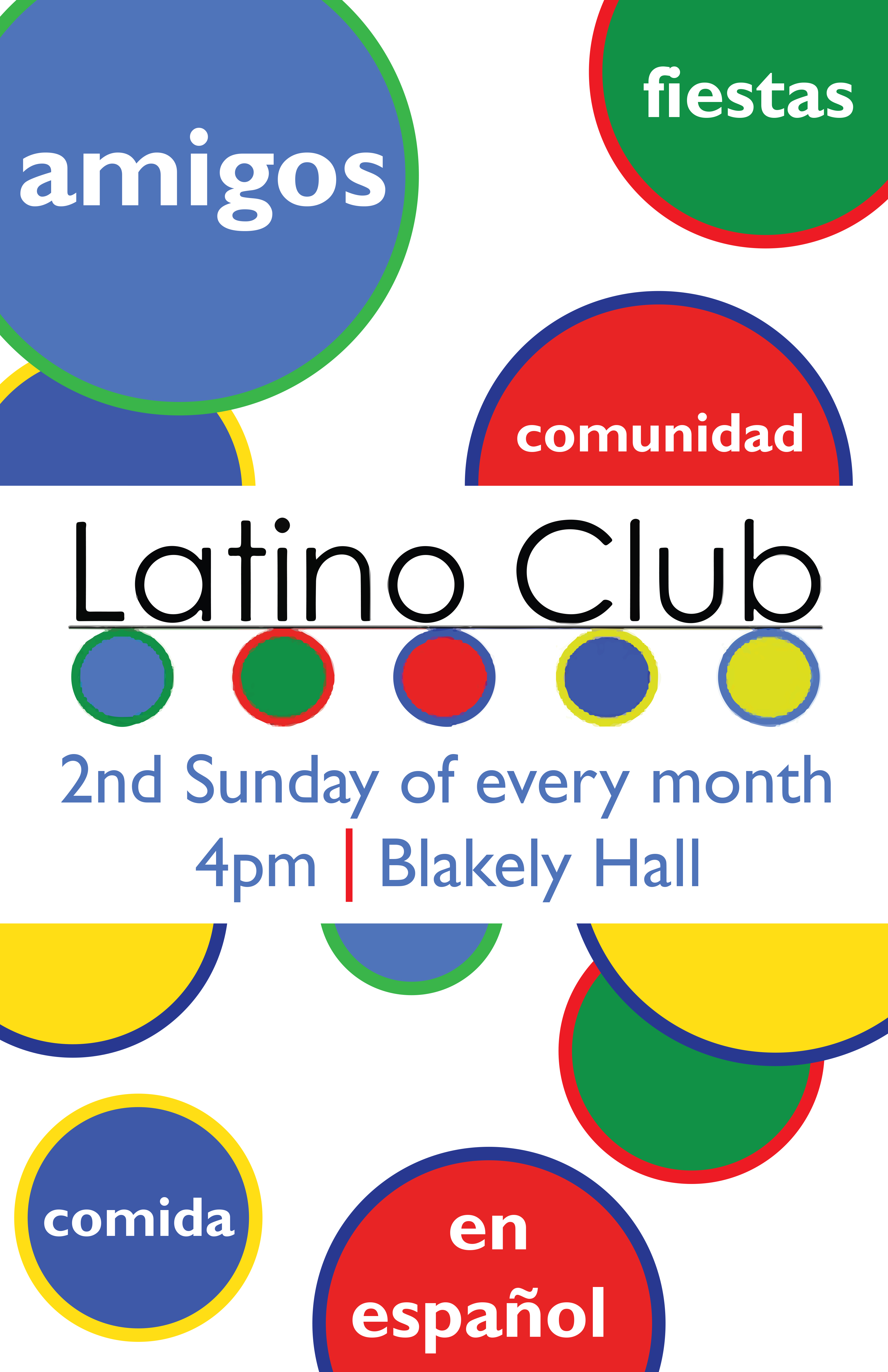 Latino Club Issaquah Highlands