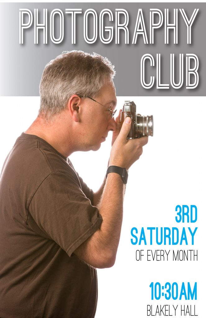 Issaquah Highlands Photography Club