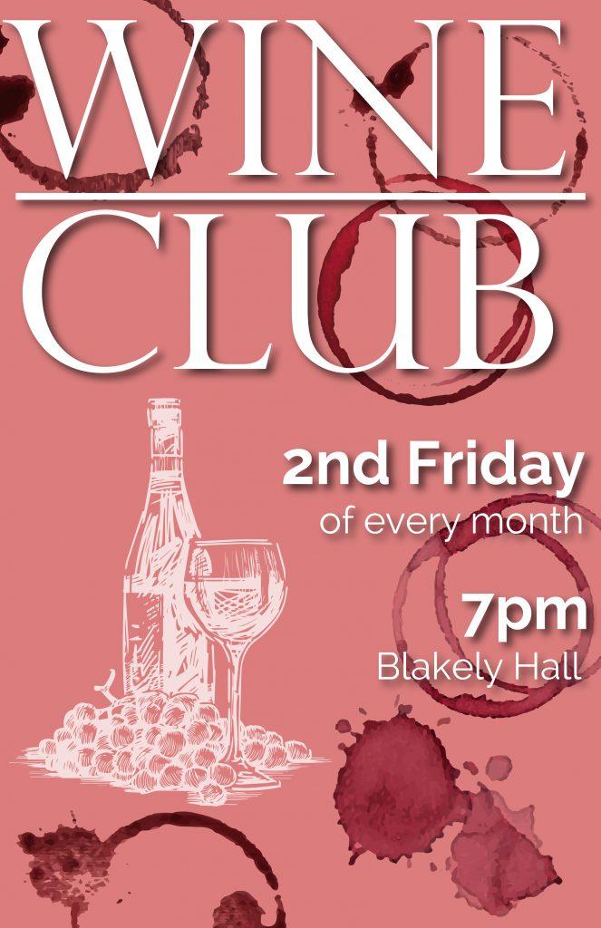Wine Club V3