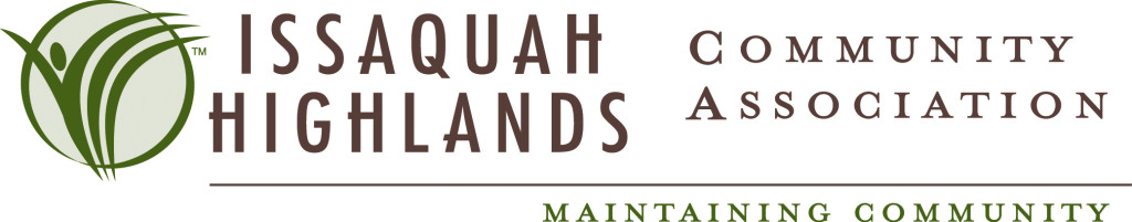 Issaquah Highlands Community Association (IHCA)