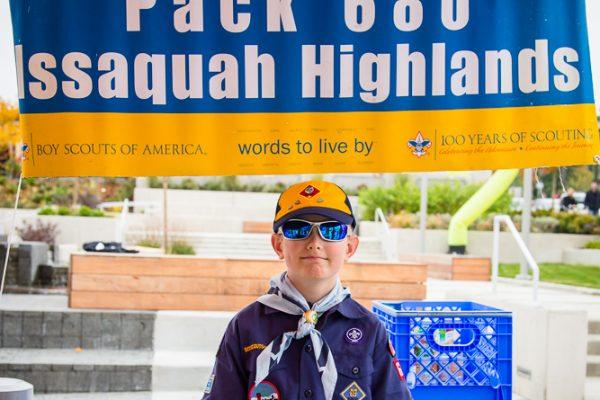Cub Scout Pack 680