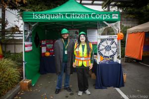 Issaquah Citizen Corps