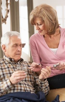 Options for Aging Parents 2014