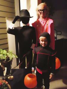 Halloween Isensee Children