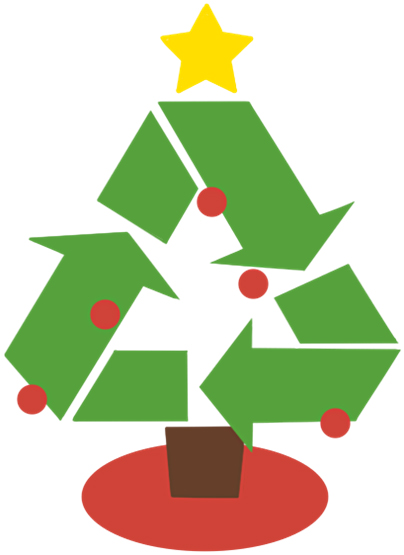 Christmas Tree Recycle | Issaquah Highlands