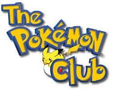 Pokemon Club 2015