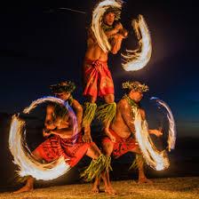 Fire dancer generic