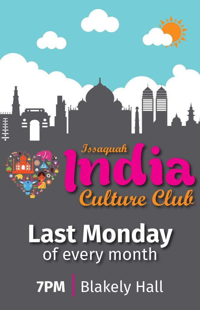 India Culture Club V2