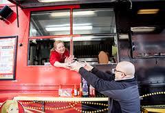 generic food truck