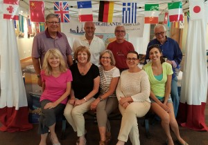 Travel Club commmittee 201508