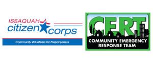 CERT CitizenCorps