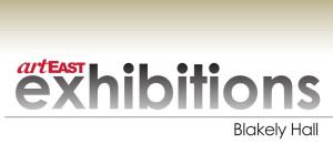 artEast Exhibitions at BlakelyHall Logo