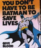 Batman Blood Drive 1509