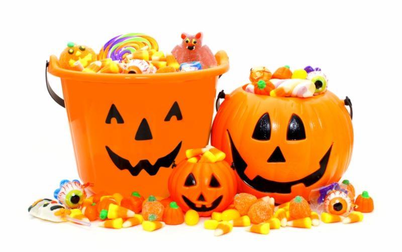 Halloween Candy 2015