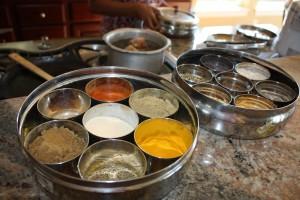 Culture Cuisine Nov 2015 India spcies 2