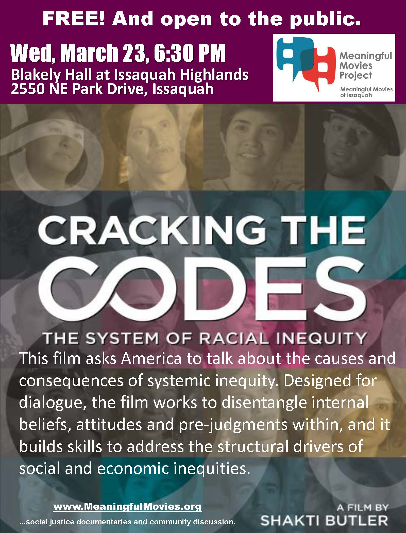 Cracking the Codes 1603