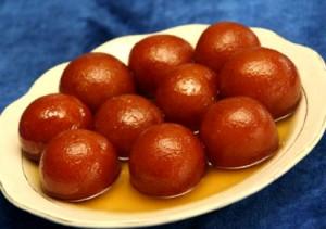 Feature Diwali gulam-jamun