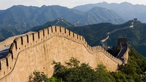 Travel Club Great-Wall-of-China