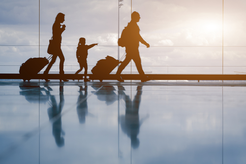 jiggle family friendly airports