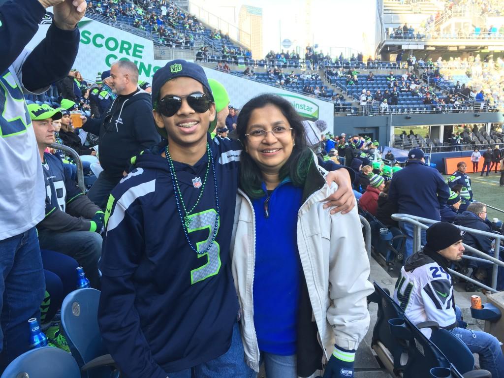 Aadit and Ami 2015