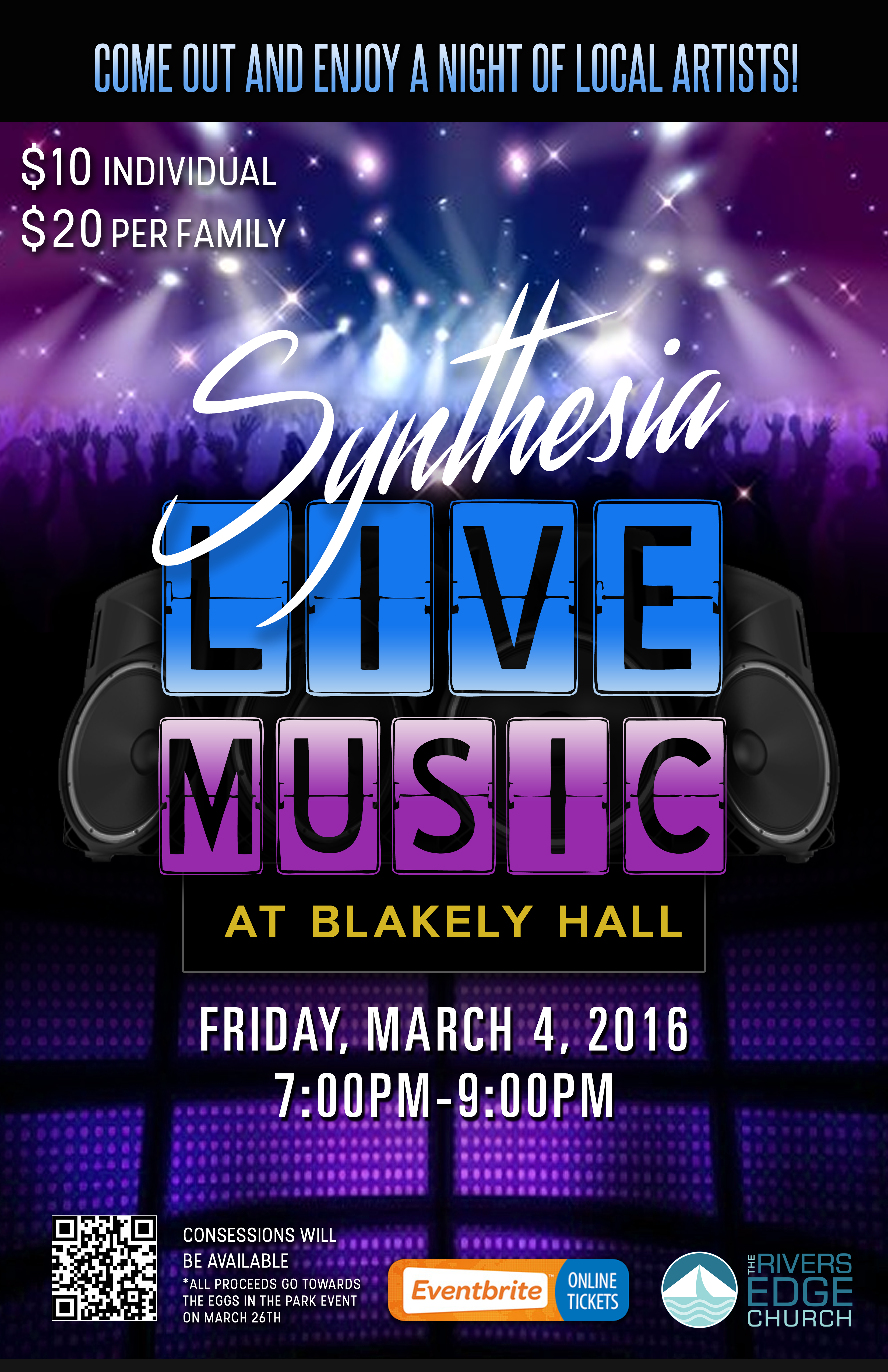 SYNTHESIA POSTER 2016