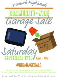 Garage Sale QP