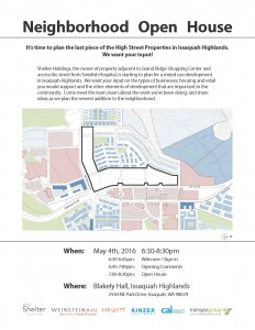 160504 Community Meeting for Shelter Holding