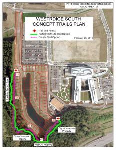 20160315 Westridge S Concept Trails Plan