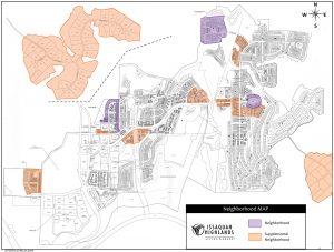 2017 IHCA Neighborhood Map