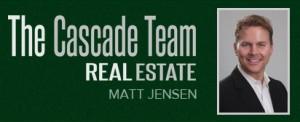 Cascade Team Matt Jensen A