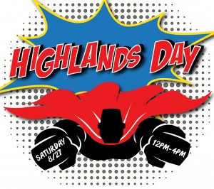Highlands Day 2016 v1
