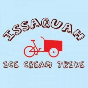 Issaquah Ice Cream Trike