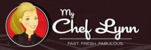 My chef lynn logo