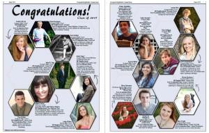 2015 Graduates 2 pages