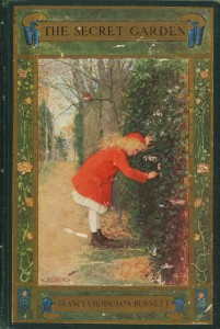 Secret Garden book cover