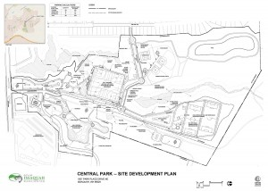 Central Park Site Development Plan-30x42  160422