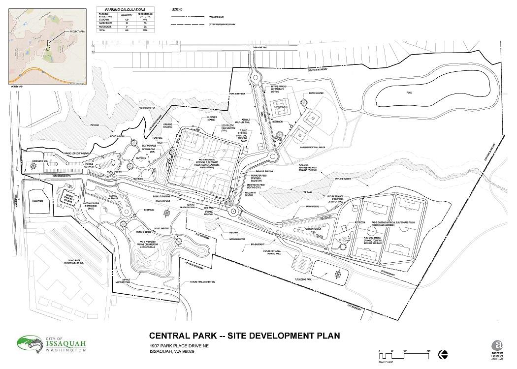 Central Park Site Development Plan-30x42  160422