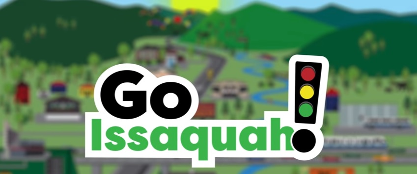 Go Issaquah