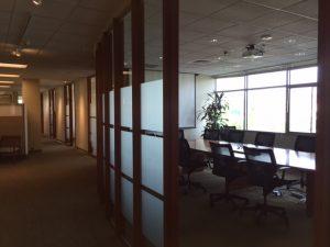IHCA office