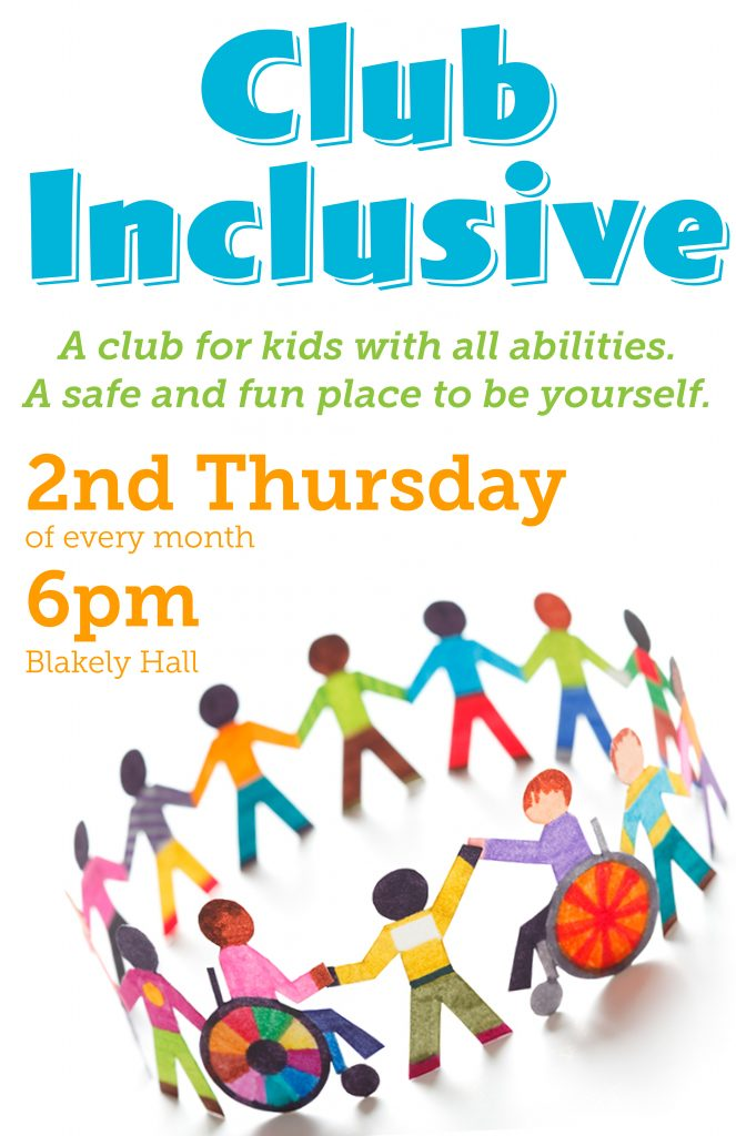 Club Inclusive Issaquah Highlands