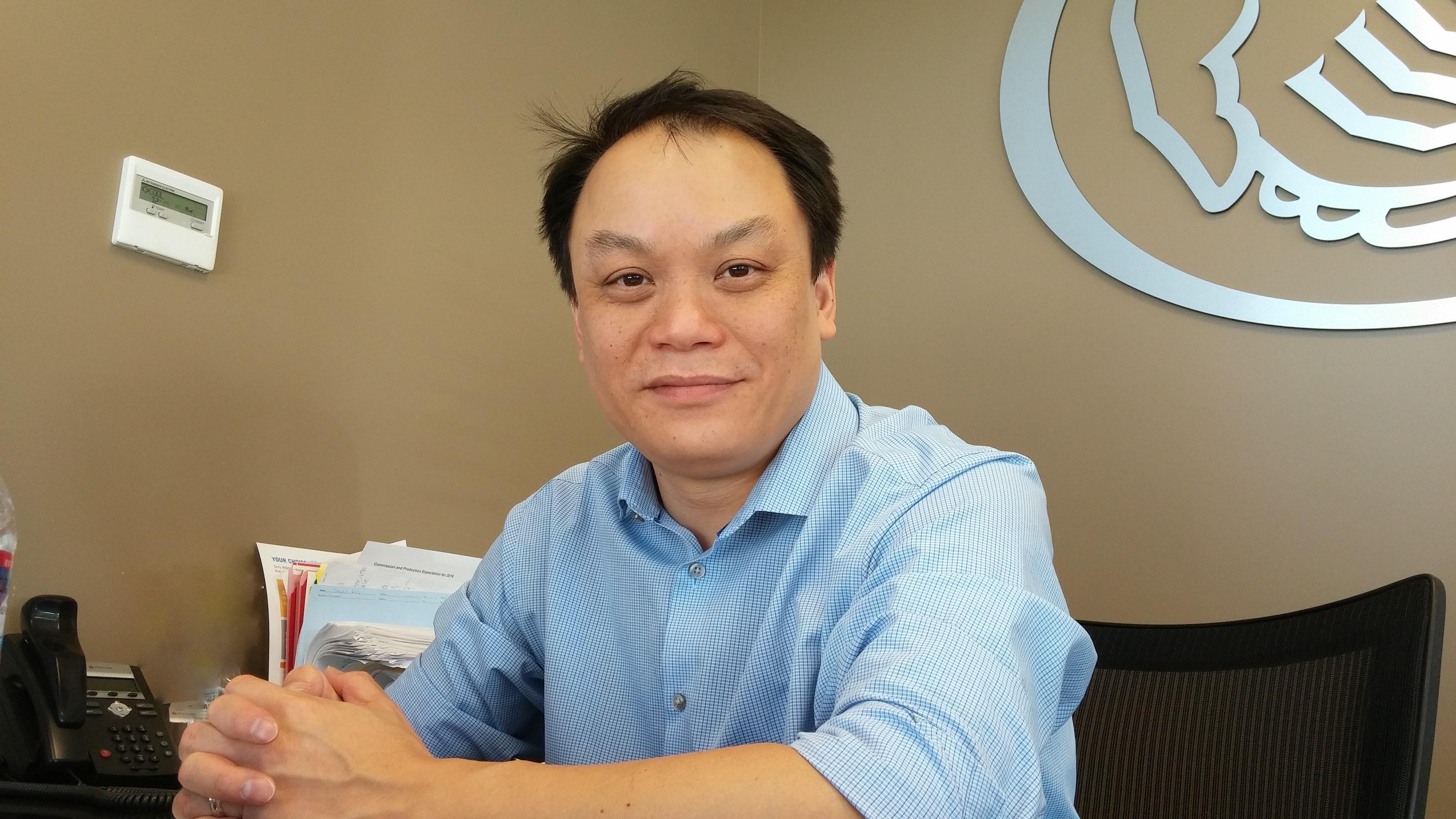 David Ngai