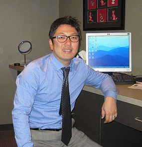 Dr.Samuel Ahn