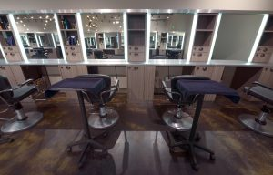 Sorella Salon Stations