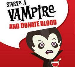 Blood Drive vampire